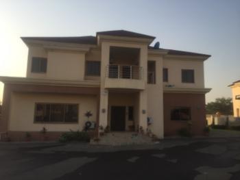 5 Bedroom Luxury Detached Duplex in an Estate, Bua Estate, Kado, Abuja, Detached Duplex for Sale