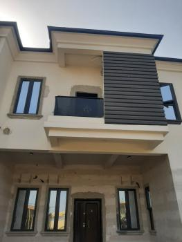 Brand New Spacious 4 Bedroom Terrace Duplex, Within Orchid Hotel and  Close to Major Road, Lekki Expressway, Lekki, Lagos, Terraced Duplex for Sale