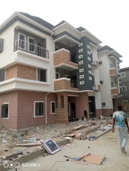a Room and Parlour, Aptech Estate, Sangotedo, Ajah, Lagos, Mini Flat for Rent