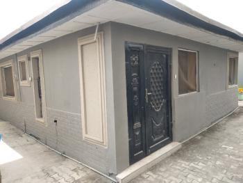 Luxury 3 Bedrooms Detached Bungalow with 2 Rooms Bq, Hakeem Dickson Street, Off Elf Bus Stop, Lekki Phase 1, Lekki, Lagos, Detached Bungalow for Rent