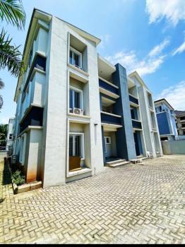 5 Bedroom Duplex, Old Ikoyi, Ikoyi, Lagos, Semi-detached Duplex for Rent