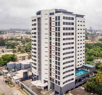 2 Bedroom Apartment, Victoria Island (vi), Lagos, Flat / Apartment Short Let