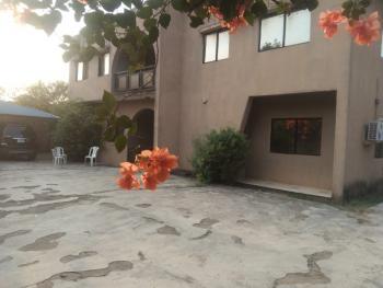 Tastefully Spacious 6 Bedroom Duplex 2 Big Sitting Room, Gowon Estate, Egbeda, Alimosho, Lagos, Detached Duplex for Sale