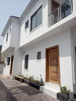 Luxury 5 Bedroom Detached Duplex +bq, Idado, Lekki, Lagos, Detached Duplex for Sale