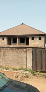 Block of Flats Inside a Operative Estate, Shasha Orisunbare, Orisunbare, Alimosho, Lagos, Block of Flats for Sale