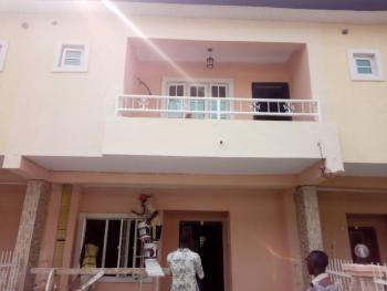 Three Bedroom Terrace Duplex, Opposite Abraham Adesanya Estate, Ajah, Lagos, Terraced Duplex for Sale