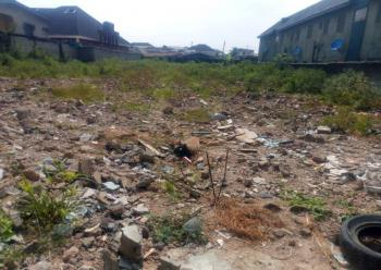 Two and Half Plots of Land Facing Two Streets, Off Emmanuel Street, Off Ajibola Crescent, Alapere, Ketu, Lagos, Mixed-use Land for Sale