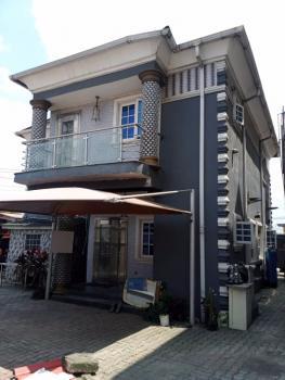 Fantastic Tastefully Finished 4 Bedroom Duplex, Ebute Metta East, Yaba, Lagos, Detached Duplex for Sale