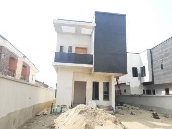 Brand New 5 Bedroom Detached Duplex with Bq, Ikate Elegushi, Lekki, Lagos, Detached Duplex for Sale