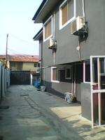 A Lovely 2 Bedrooms Flat For Rent Off Airport Road By Ajao Estate, Isolo, Lagos, 2 bedroom Flat / Apartment for Rent