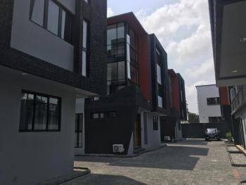 Brand New Luxury 5 Bedroom Terrace Duplex, Off Glover Road, Old Ikoyi, Ikoyi, Lagos, Terraced Duplex for Rent
