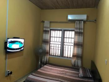 Luxury Studio Flat, Justice Coker Estate, Alausa, Ikeja, Lagos, Self Contained (single Rooms) for Rent