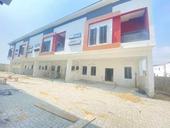 Tastefully Finished 4 Bedroom Terrace Duplex, Off Orchid Hotel Rd, Lekki, Lagos, Terraced Duplex for Sale
