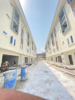 Brand New Luxury 5 Bedroom Duplex, Idado, Agungi, Lekki, Lagos, Terraced Duplex for Sale