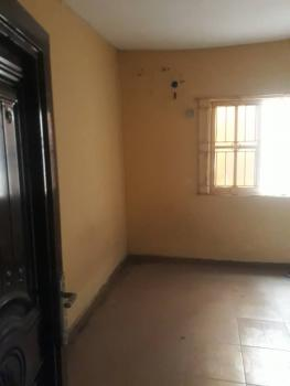 1 Room Self Contain, Oregun, Ikeja, Lagos, Self Contained (single Rooms) for Rent