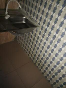 Newly Renovated Selfcontained, Oregun, Ikeja, Lagos, Self Contained (single Rooms) for Rent