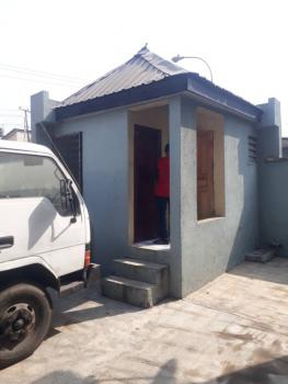 One Room Selfcon, Oregun, Ikeja, Lagos, Self Contained (single Rooms) for Rent