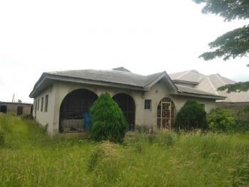 5 Bedrooms Detached Bungalow Plus Bq, House 93, Road1 (beside Fine Chemical), Neros Pharma Avenue, Ewupe, Atan Ota, Ado-odo/ota, Ogun, Detached Bungalow for Sale