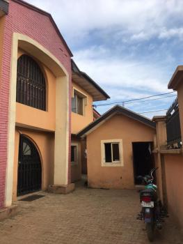 a Block of 4 Nos of 3 Bedroom Flat, Ile Ogbo, Off Olaniyi Street , Abule Egba, New Oko-oba, Agege, Lagos, Block of Flats for Sale