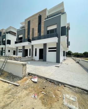 Tastefully Finished Property, Ocean Bay Estate, Lafiaji, Lekki, Lagos, Semi-detached Duplex for Sale