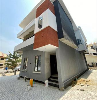 Tastefully Finished Property, Buena Vista Estate, Lafiaji, Lekki, Lagos, Detached Duplex for Sale