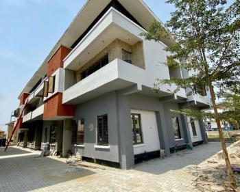 Tastefully Finished Property, Buena Vista Estate, Lafiaji, Lekki, Lagos, Terraced Duplex for Sale