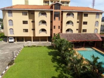 Luxury 3 Bedroom Flats with Excellent Facilities, Off Alfred Rewane, Old Ikoyi, Ikoyi, Lagos, Flat for Rent