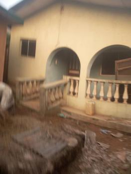 2 Bedroom Bungalow, Ikola,command, Ipaja, Lagos, Semi-detached Bungalow for Sale