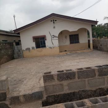3 Bedroom Bungalow, Command, Ipaja, Lagos, Semi-detached Bungalow for Sale