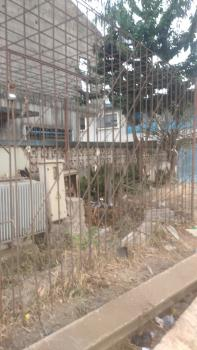 4 Hectares of Fenced Land, Ojota Bus Stop By The Pedestrian Bridge, Ojota, Lagos, Mixed-use Land for Sale