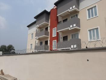 Newly Built Luxury 2 Bedroom En-suite Flat, Lagos Business School, Sangotedo, Ajah, Lagos, Flat for Rent