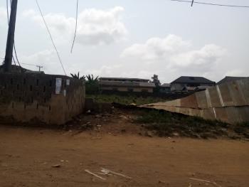 2 Plots of Land, Off Ijegamo Road By Ologun Bus Stop, Ijegun, Ikotun, Lagos, Mixed-use Land for Sale