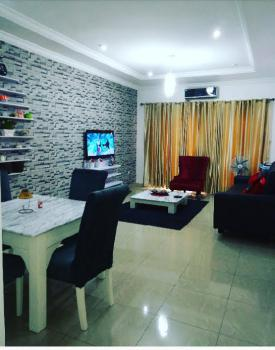 2 Bedroom Fully Furnished Apartment, Golf Estate Off Peter Odili Road, Port Harcourt, Rivers, Flat Short Let