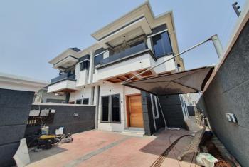 Alluring Newly Built 4 Bedroom Semi-detached Duplex, Ikate, Lekki, Lagos, Semi-detached Duplex for Sale