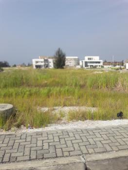 a Strategic Plot of Land  in a Beautiful Estate, Abacha Estate, Ikoyi, Lagos, Residential Land for Sale