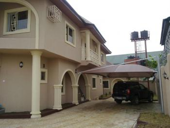 5 Bedroom Duplex, Odili Road, Trans Amadi, Port Harcourt, Rivers, Detached Duplex for Sale