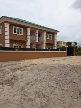 Newly Built 4 Bedroom Semi Detached Hse with 1 Room Bq, Ocean Palm Estate, Ogidan, Sangotedo, Ajah, Lagos, House for Sale