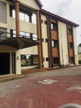 Block of Flat Self-contained (big), Victoria Island (vi), Lagos, Self Contained (single Rooms) for Rent