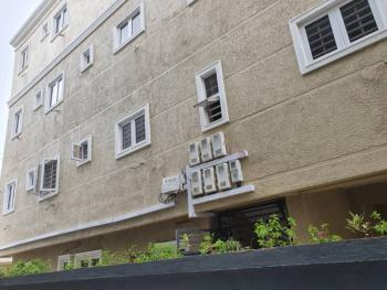Newly Built 3 Bedroom Flat All Rooms Ensuite, Borno Way, Ebute Metta West, Yaba, Lagos, Flat for Sale