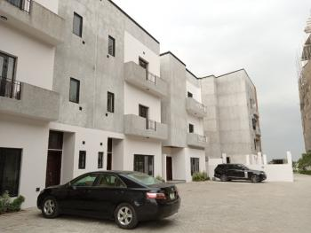 Luxury 3 Bedroom Flat with Excellent Facilities, Osborne Foreshore Ii, Ikoyi, Lagos, Flat / Apartment for Sale