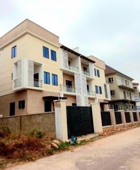 5 Bedrooms Semi Detached Duplex, Along Dominios Pizza, Ferma Office, Wuse 2, Abuja, Semi-detached Duplex for Sale