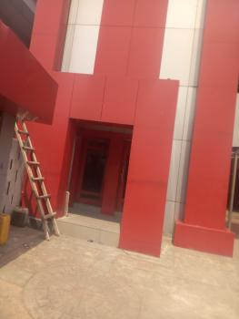 Nice Ground Floor Shop Space, Awolowo Way, Ikeja, Lagos, Plaza / Complex / Mall for Rent