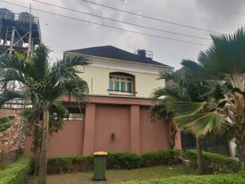 a Lovely and Partly Furnished 3 Bedroom Fully Detached Duplex, Ikeja Gra, Ikeja, Lagos, Detached Duplex for Rent