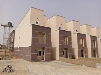 4 Bedroom Terraced Duplex, District, Wuye, Abuja, Terraced Duplex for Sale