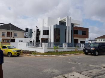 Exquisitely Finished 5 Bedrooms Detached House with Boys Quarter, Lakeview Park Estate, Ikota, Lekki, Lagos, Detached Duplex for Sale