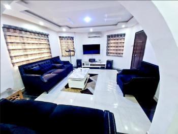 Luxury 4 Bedroom Duplex, Omole Phase 2, Ikeja, Lagos, Semi-detached Duplex Short Let
