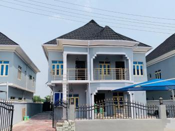 Luxury 4 Bedroom Fully Detached Duplex with a Room Bq, Ajah, Lagos, Detached Duplex for Sale
