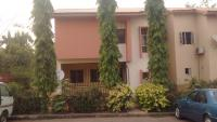 3 Bedroom Duplex with C of O in, Cairo Street, Wuse 2, Abuja, Semi-detached Duplex for Sale