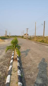 Land, Abraham Adesanya Road in Chaplin Court Estate By Exxonmobil Coop, Lekki Phase 2, Lekki, Lagos, Residential Land for Sale