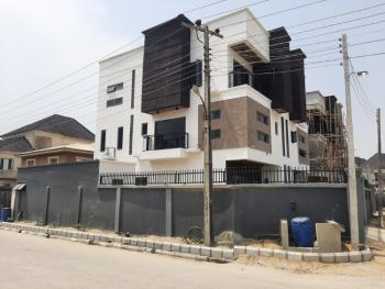 Specious Brand New 4 Bedroom Duplex, Sangotedo, Ajah, Lagos, Semi-detached Duplex for Sale
